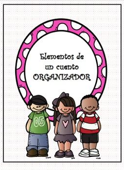 This file contains a SPANISH organizer that will fit any story.  This organizer can be used with a fiction or non-fiction story.  It allows students to illustrate or write about the character and setting of the story.This organizer can be used in Bilingual Pairs to allow students to share their work.