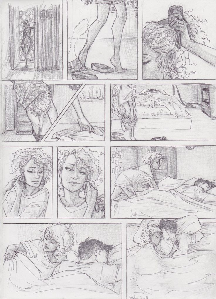 Home by burdge-bug.deviantart.com on @deviantART Hazel and Frank from Percy Jackson by Rick Riordan>> awh!!