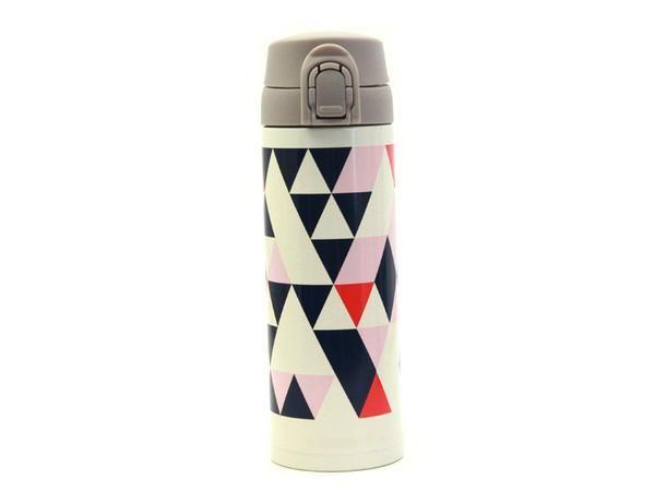 Scandinavian Bottles: Triangle