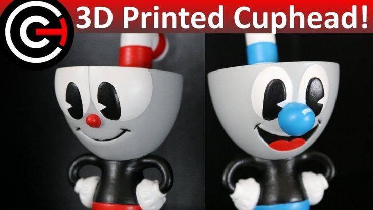 #VR #VRGames #Drone #Gaming 3D Printed Cuphead and Mugman! 3D Model, 3d print, 3d printed, 3d printers, 3d printing, 3D Sculpt, cartoon, chaos core tech, character, characters, cuphead, design, Drone Videos, Figure, finishing, High Detail, high quality, mk2, MK2S, mugman, painted, Painting, polymaker, polysher, polysmooth, post processing, Prusa, sanding, sculpt, supports, Video Game, xbox, zBrush, ZSphere #3DModel #3DPrint #3DPrinted #3DPrinters #3DPrinting #3DSculpt #Cart