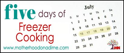 Five Days of Freezer Cooking:  Freezer Cooking 101: Math Resources, Schools, For Kids, Freezers Cooking, Freezers Meals, Homeschool, Learning Activities, Crock Pot Recipes, Free Printables