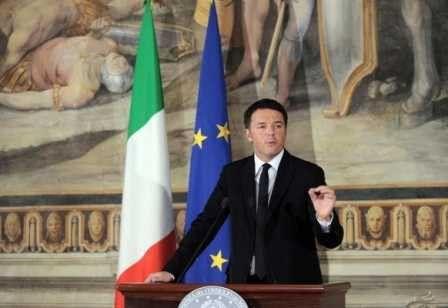 Piovono soldi Renzi stanzia 2 miliardi per cultura e sicurezza. Previsto anche il regalo di compleanno per i 18enni