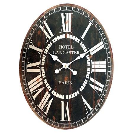 Awesome Paris Clock <3 #paris #clock