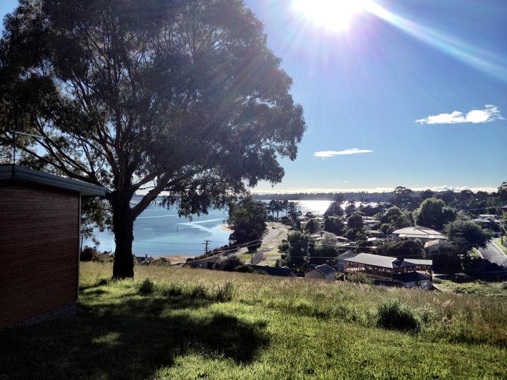St Helens - Tasmania