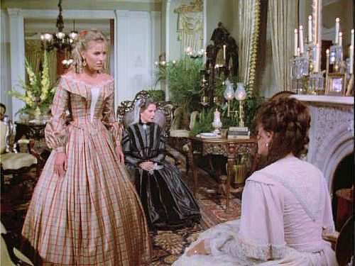 Brette, Clarissa & Madeline -North and South