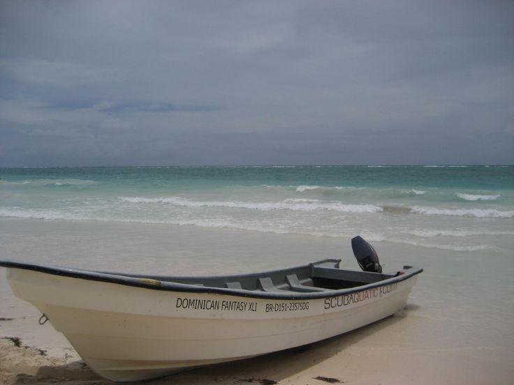 Dominican Republic,Punta Cana