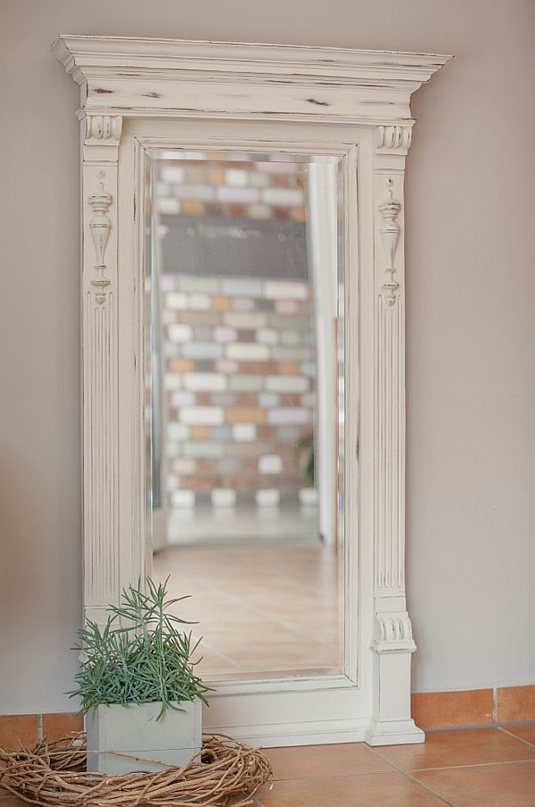 Kreidefarbe für Wände, Shabby Chic, Holzdecken, Möbel. Öko ...