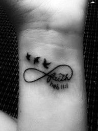 she is clothed in strength and dignity tattoo | wouldn t want this specific tat but the idea itself is nice ps ...