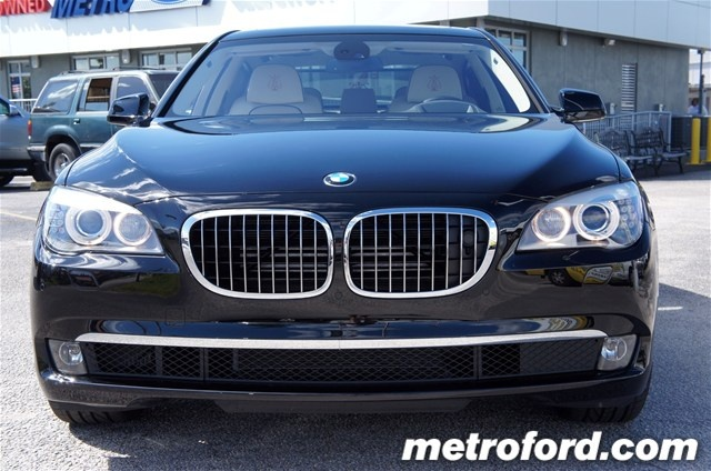 Black BMW 7 Series Steinway Composition Edition  expensive wedding car, cool wedding car, BMW wedding, Bride limo, groom transportation unique http://www.iseecars.com/used-cars/used-bmw-for-sale#results