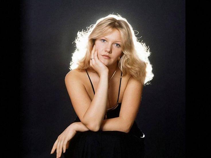 Actress Yelena Proklova. 1983 year. Photo by Valery ...