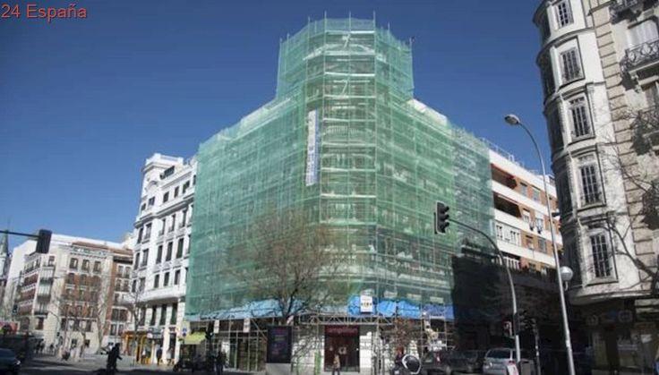 El Ayuntamiento de Madrid asegura el pago de las obras para la rehabilitación de edificios