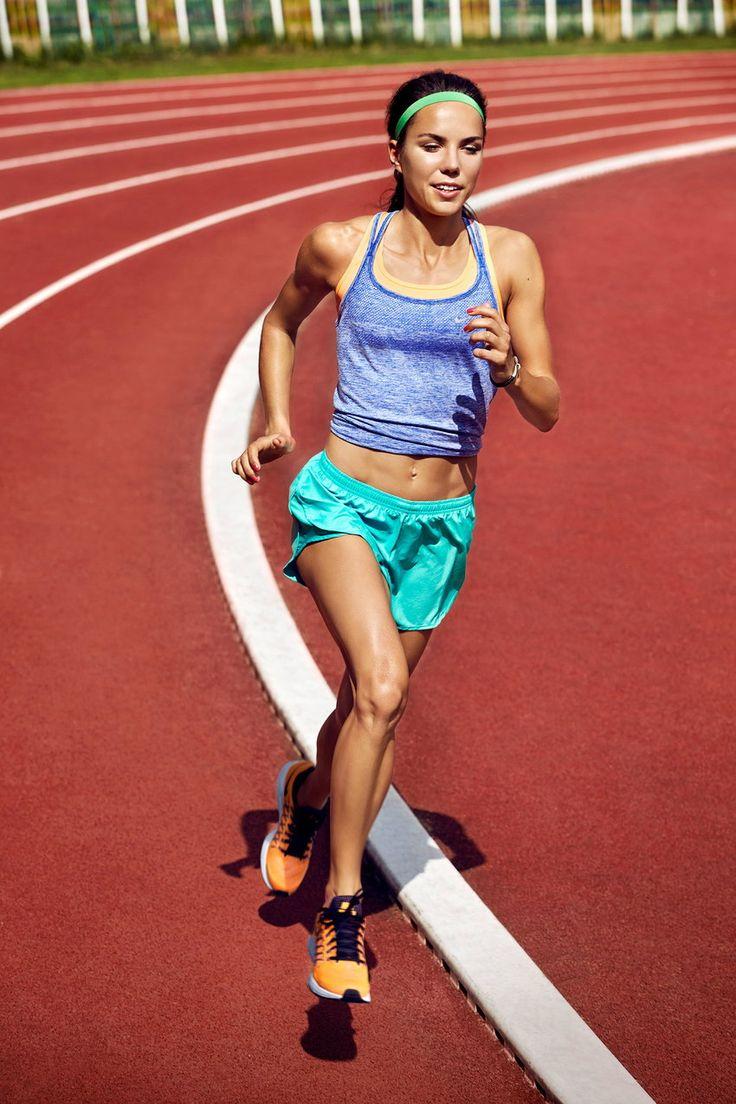 Joanna Jóźwik na olimpiadzie w Rio