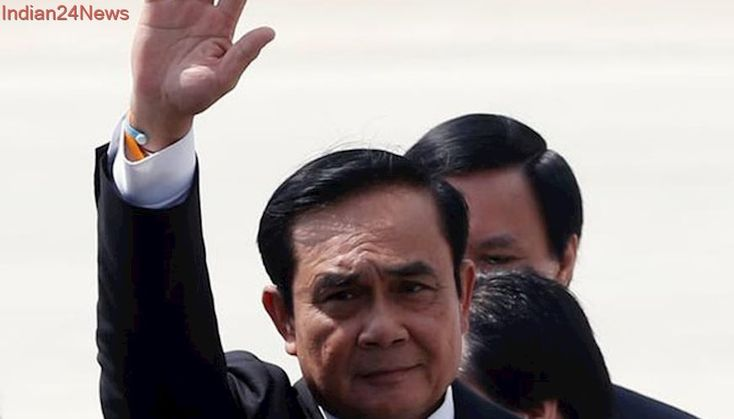Not Cut Out for the Job: Thai PM Prayut Chan-O-Cha's Stunt Bemuses Public
