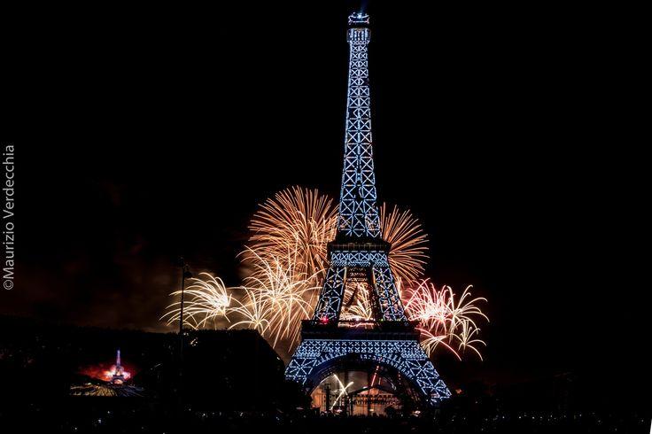 Firework by Maurizio Verdecchia on 500px