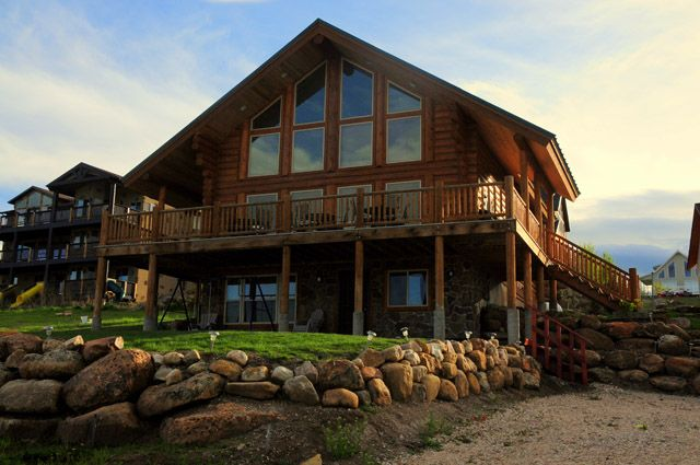 Description & Rates | Bear Lake Vacation Rentals