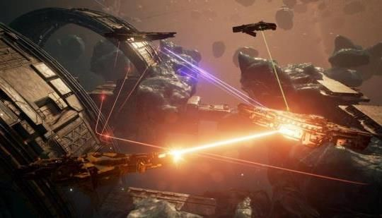 Dreadnought (PS4) Review | CGM: Depending on how much you might put into Dreadnought, it is now time for the $6.99 to $133.49 CDN dollar…