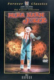 Mera Naam Joker Movie Online Full 2012. Raju is a joker, a clown. It is what he is and what he always shall be. As his life story unfolds in three chapters, from his school days to the circus to the streets, he must always make ...