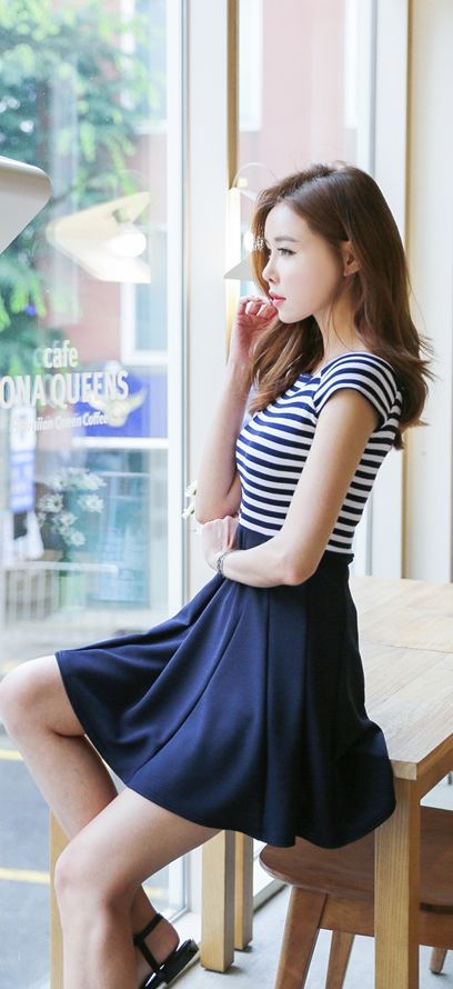 Korean Wholesale Fashion Store