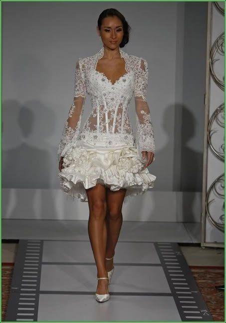 Transparent-white-wedding-dress-design-17.jpg (453×646)