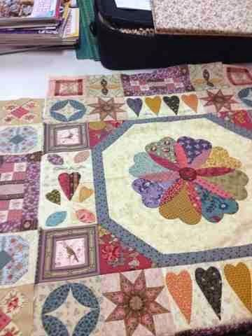 17 Best images about karen cunningham quilts on Pinterest | Summer ... : karen cunningham quilts - Adamdwight.com