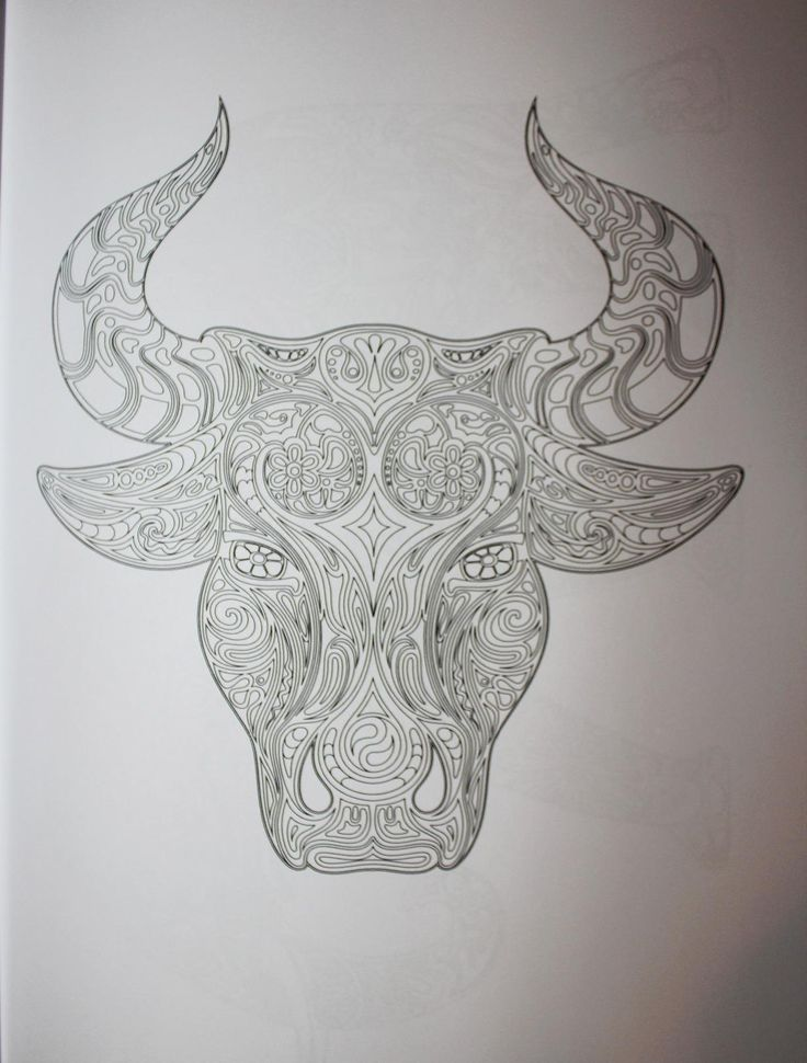 Adult Coloring Book Stress Relieving Animal Designs Artists 9781941325117