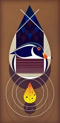 Charlie Harper - Best Dressed (wood Duck
