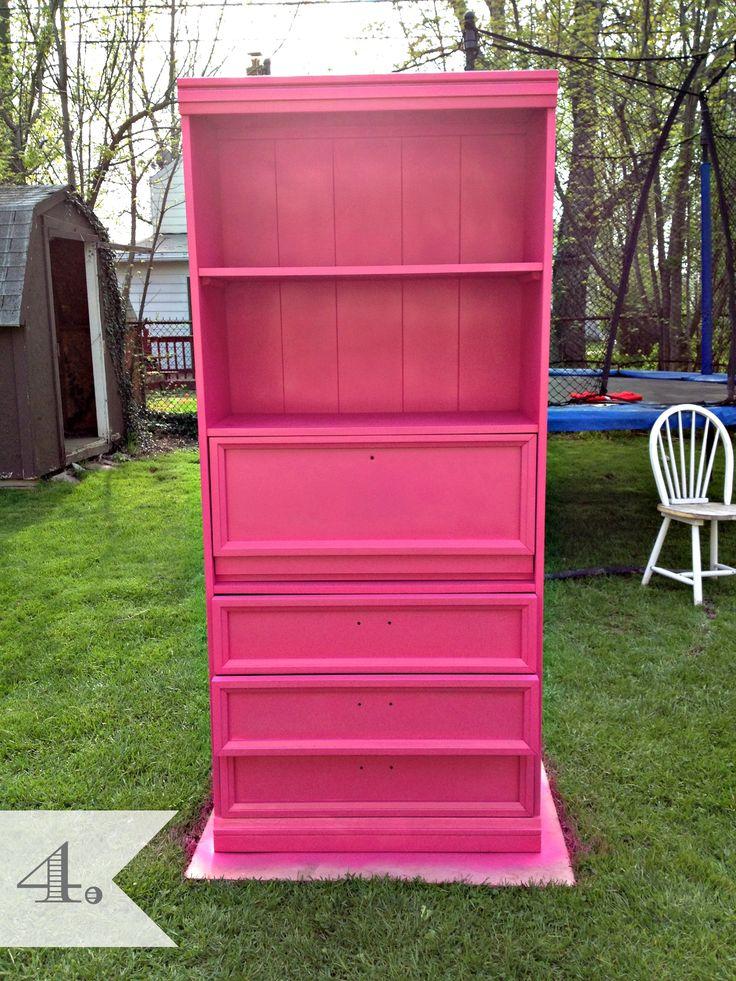 laminate dresser painting laminate furniture and painting laminate. Black Bedroom Furniture Sets. Home Design Ideas