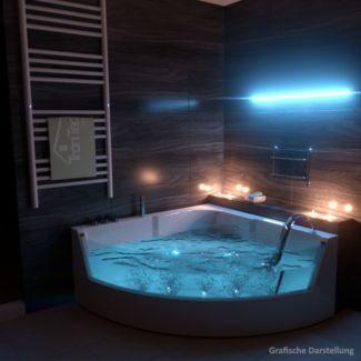 25+ Best Ideas About Whirlpool Badewanne On Pinterest ... Luxus Badezimmer Mit Whirlpool