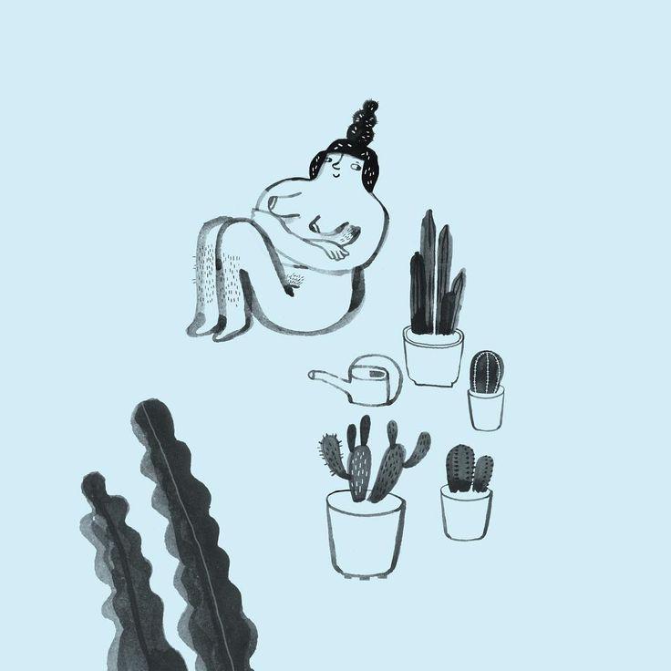 #kaktusliebe #wachsenlassen #nowaxing #mitliebegemacht