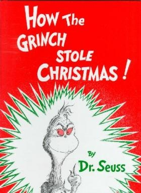 Dr SuessActivities For Kids, Christmas Book, Christmas Eve, Book Activities, Kids Book, Dr. Seuss, Grinch Stole, Dr. Suess, Stole Christmas