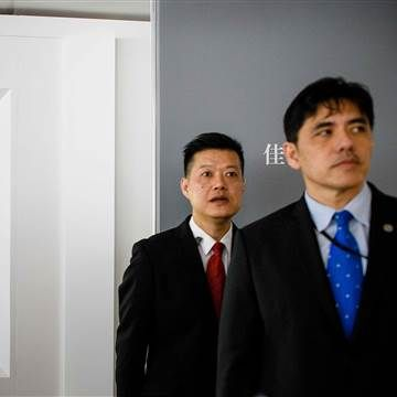 Alleged CIA China turncoat Lee may have compromised U.S. Russia spies too Latest News