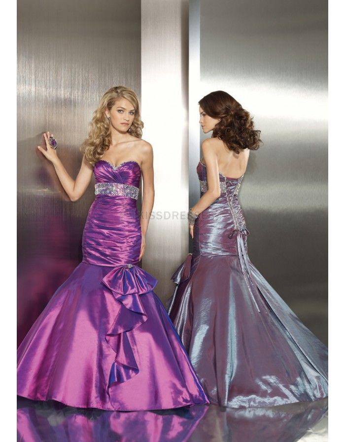 52 best Mori Lee Dresses 2012 images on Pinterest | Ballroom dress ...