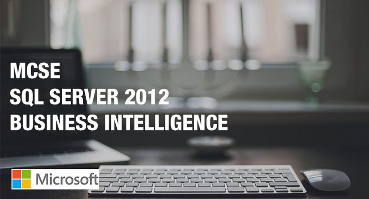 MCSE Business Intelligence SQL 2012 / 2014 Certification Boot Camp.  This boot camp is a deep dive into the advanced concepts of SQL Server BI covering topics such as implementing multidemensional and tabular data models, deliver reports with Microsoft SQL Server reporting services, and creating dashboards with Microsoft Sharepoint Server Performance Point Services.  https://www.certificationcamps.com/bootcamps/mcse-business-intelligence-sql-2012-certification-6-day-training-boot-camp…