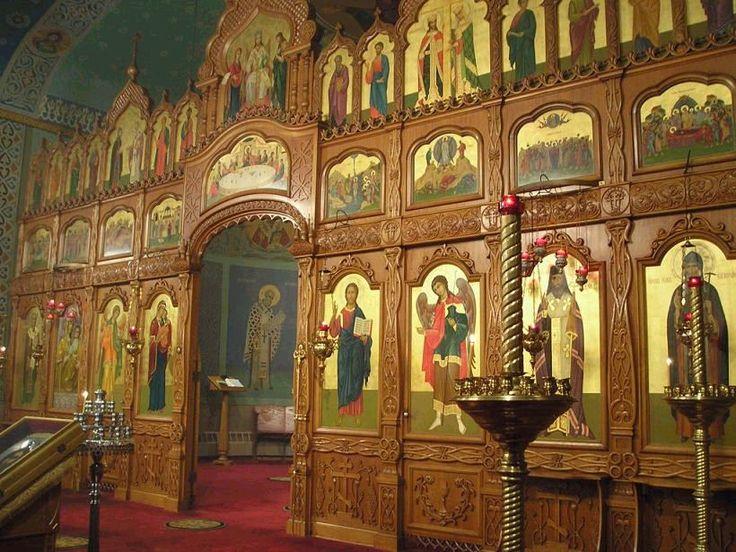 St. Tikhon's Monastery