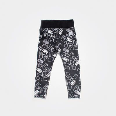 Indikidual Black Domino Pant. Available at http://www.fromlolawithlove.com.au