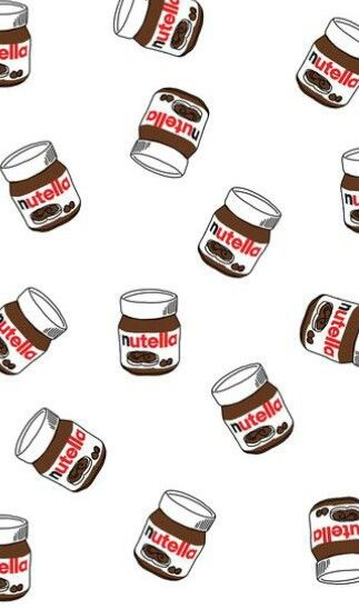 Nutella of course ! ♥