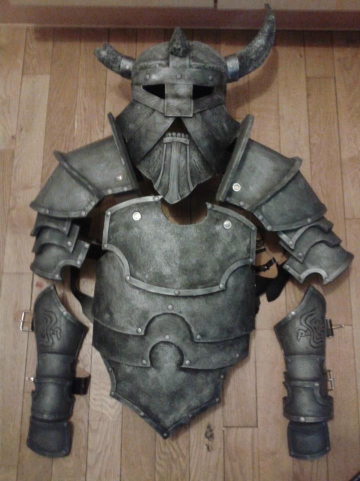Medieval Fantasy (Armour) by Arlek1Creations on DeviantArt                                                                                                                                                                                 More