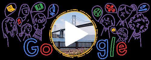 Célébrez la journée internationale des femmes #GoogleDoodle. Partagez votre rêve #OneDayIWill