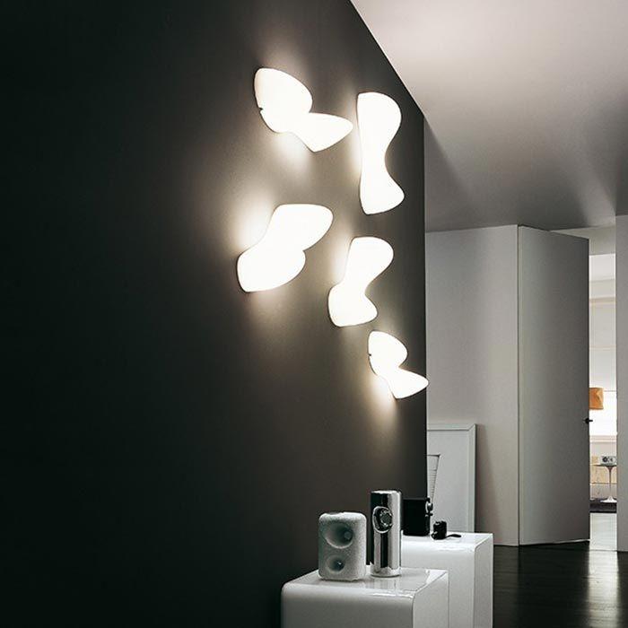 76 best Foscarini Lighting images on Pinterest Floor lamps - küche lampen led