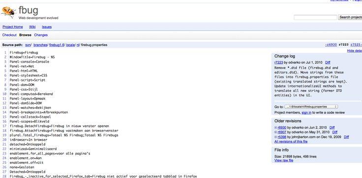 https://code.google.com/p/fbug/source/browse/branches/firebug1.6/locale/nl/firebug.properties?r=7223