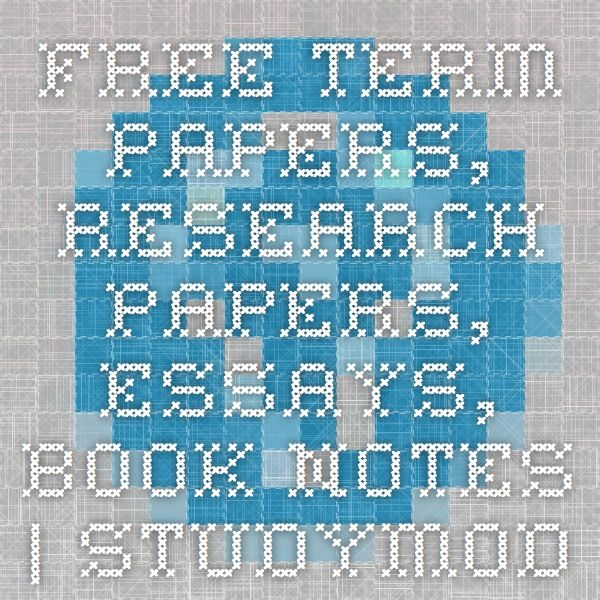Archaeology research papers free online