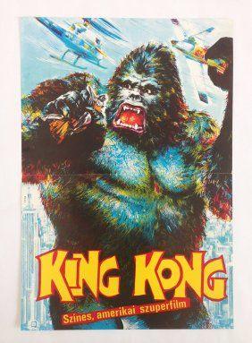 King Kong (1984)