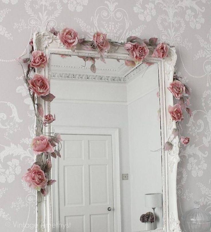 25+ Romantisches Schlafzimmer Dekor Ideen, um Ihr Zuhause Stilvoller auf ein Budget  – Innenräume
