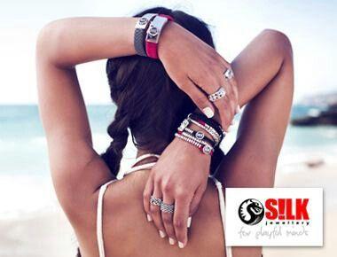 Silk zomercollectie