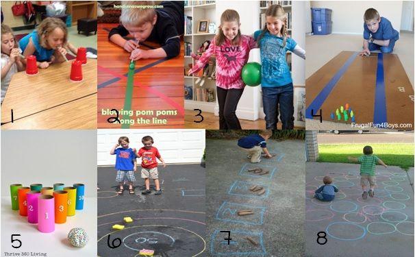 Juf Shanna: 8 spelletjes voor tijdens de Kinderboekenweek '13