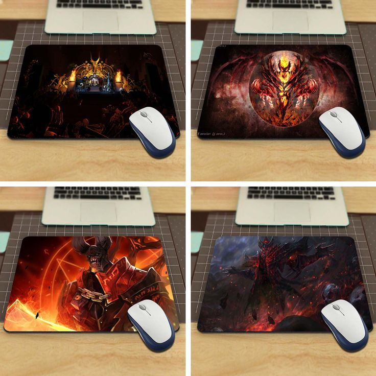 Shadow Fiend Dota 2 Mouse Pad Best Buy Gaming Mousepad Notbook Computer Mouse Pad Cool to Mouse Gamer Free Shipping