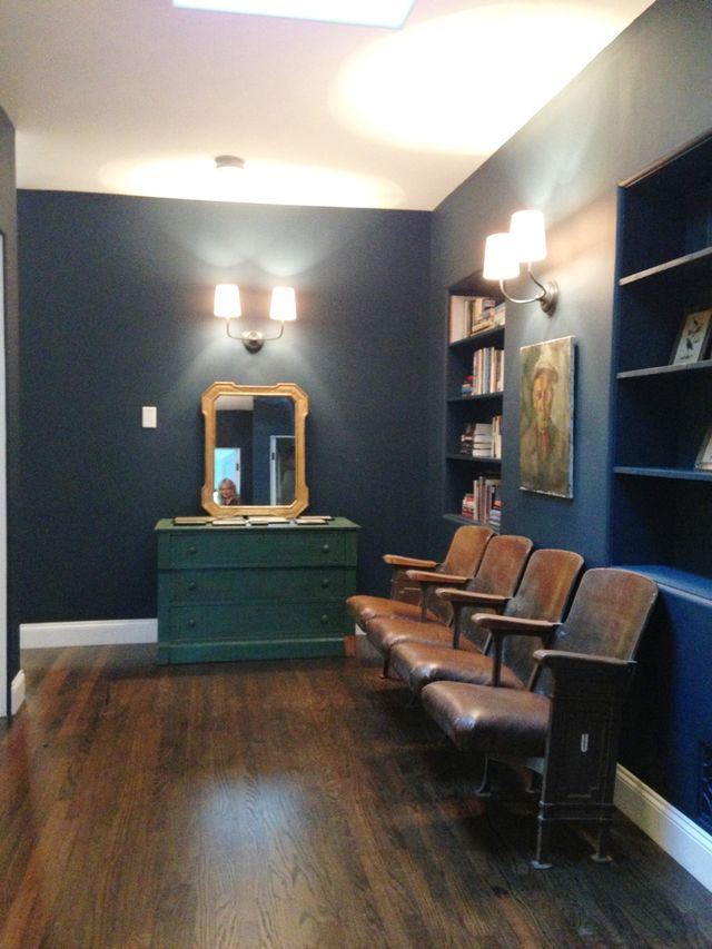 wall color hague blue by farrow ball bedroom ideas pinterest. Black Bedroom Furniture Sets. Home Design Ideas