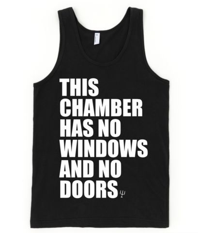 Cool collection of Disney items to buy, including this Haunted Mansion tank top