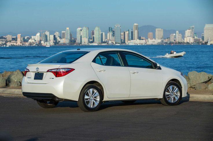 1000 Ideas About Toyota Corolla On Pinterest Toyota