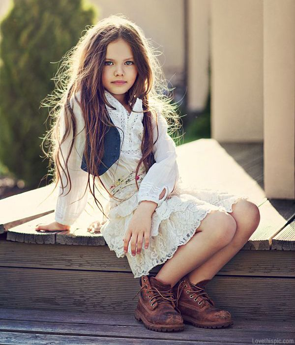 Girls Boho Style Autumn Girls Style Kids Fashion Kids Clothes Children 39 S Fashion Photography